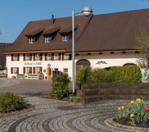Gipf-Oberfrick: Gasthaus zum Rössli - © Rössli, Oberfrick