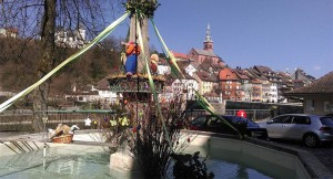 Osterbrunnen-Tour