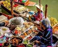 Thai-Küche - © Hotel Balsthal