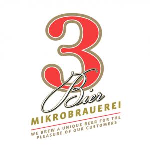 Mikrobrauerei 3bier