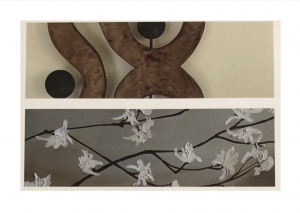 Bilder- und Skulpturenausstellung im Kunstkeller und Garten