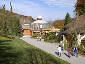 Arboretum national - © Morges Région Tourisme