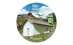 Alpage de Chermignon - © Alpe Chermignon