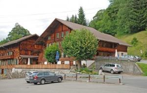 Auberge Rothbad