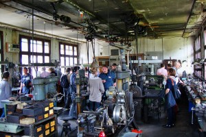 Fabrik Langel