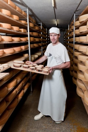 Fromagerie Bio Les Moulins