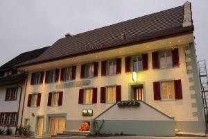 Herznach: Gasthof Löwen