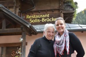 Restaurant Solisbrücke - ©