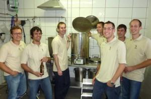 Brauerei Flösserbräu