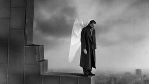 Film de Wim Wenders: Les ailes du désir - © ROAD MOVIES FILMPRODUKTION/ARGOS/PHOTO12 – AFP