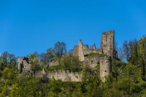 Burgruine Schenkenberg
