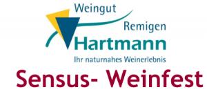 Sensus-Weinfest