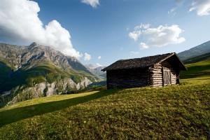 Schweizer Wandernacht - © Marcus Gyger