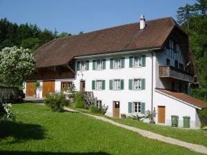 Lochmühle - Welschenrohr - © Hans Weissmüller