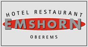 Hôtel-restaurant Emshorn - © Hotel Emshorn