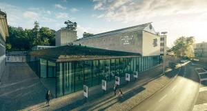 Aargauer Kunsthaus Aarau - © Michel Jaussi Photography