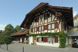 Auberge rurale Bühl, Schwarzenburg - ©