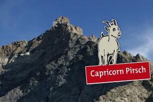 Capricorn Pirsch - © Simon Blumer