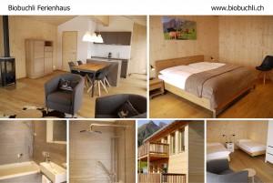 Biobuchli Ferienwohnung/-haus - © www.biobuchli.ch