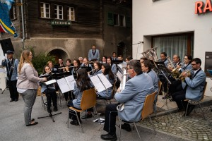 Jahreskonzert Musikgesellschaft Grengiols