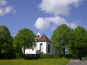 St.Pankratiuskirche Matzendorf