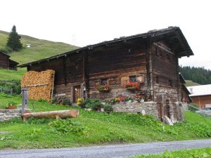 Safier Heimatmuseum