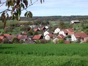 Aargauer Heimatschutz «Weiterbauen am Dorf»