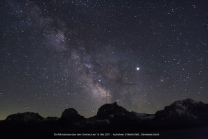 Plateforme d'étoiles Gurnigel