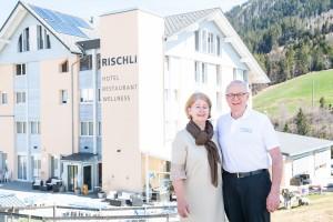 Rischli hotel - © SAMUEL BUETTLER
