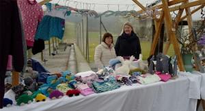 Kleider- und Spielwarenbörse