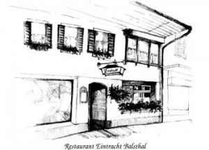 Restaurant Eintracht, Balsthal