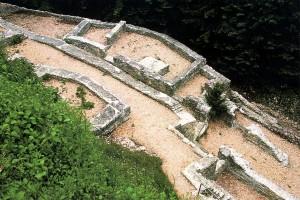 Ruine Alt-Tierstein