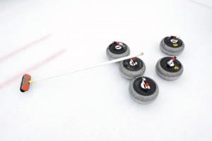 Un sport des Préalpes : le curling