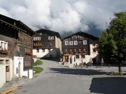 Dorfkernerneuerung