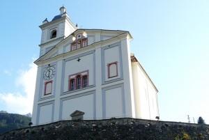 Barockkirche Son Martegn