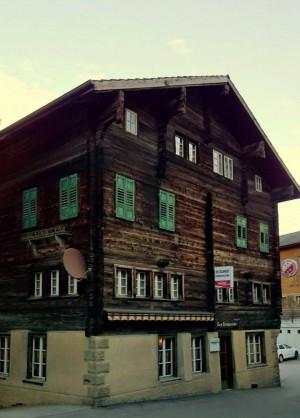 Restaurant Grengjerstube - © Picasa