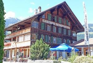 Gasthof Schönbühl