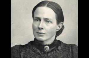 Die Geschichte der ersten Schweizer Ärztin