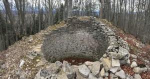 Ruine Alt Kienberg - © burgenwelt.org