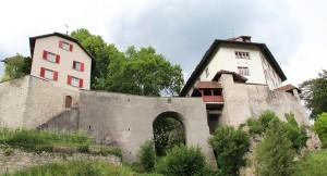 Schloss Biberstein
