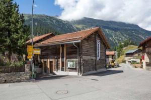 Bergbau-Museum - © mathias kunfermann - demateo.com
