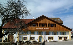 Hotel Logis de la Licorne