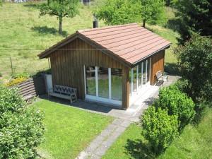 Oberflachs: Campieren auf dem Hobelhof