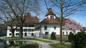 Altes Schloss Belp