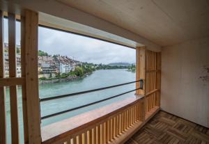 Laufenburg: Hotel Mokka