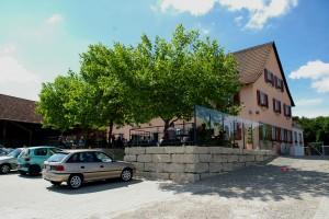 Restaurant Rossberghof
