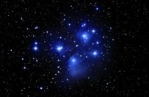 Schlafen unter 1000 Sternen