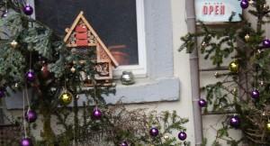 Weihnachtsausstellung - © Maja Stürmer