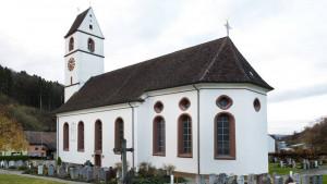 Katholische Kirche St. Remigius, Mettauertal - © sesomega.ch