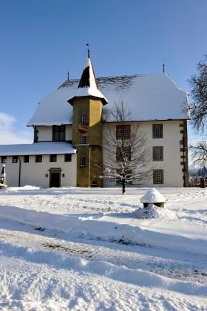 Schlossmärit in Schwarzenburg